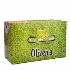 Chá de Oliveira - 30 Sachês - Alquimia Natural