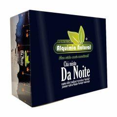 Chá Misto da Noite - 45g - Alquimia Natural