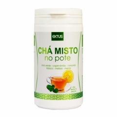 Chá Misto no Pote - 120g - Ektus