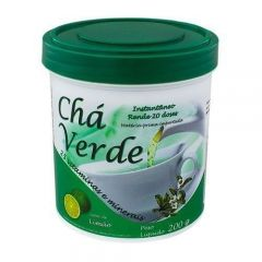 Chá Verde - 200g - Heath Labs