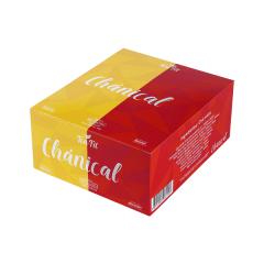 Chánical - 60 Sachês - Tea-Fit