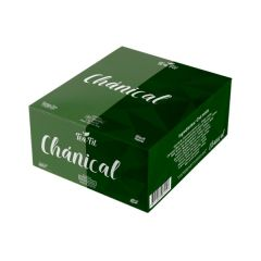 Chánical Orgânico - 60 Sachês - Tea-Fit
