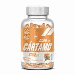 CL Óleo de Cártamo - 60 Cápsulas - Health Labs