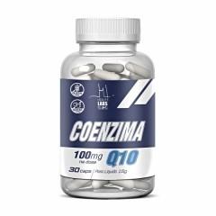 Coenzima Q10 - 30 Cápsulas - Health Labs