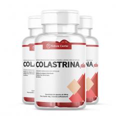 Colastrina - Promoção 3 Unidades