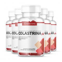 Colastrina - Promoção 5 Unidades