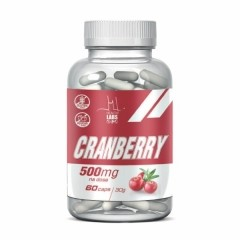 Cranberry - 60 Cápsulas - Heath Labs