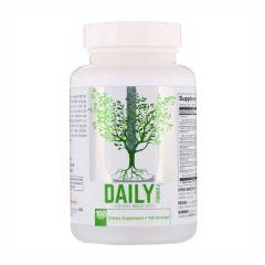 Daily Formula - 100 Tabletes - Universal Naturals