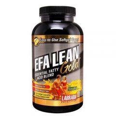 EFA Lean Gold - 180 Cápsulas - Labrada Nutrition