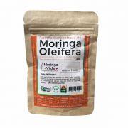 Farinha Concentrada de Moringa Oleifera - 40g - Mais Vida