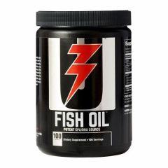 Fish Oil - 100 Cápsulas - Universal