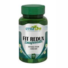 Fit Redux Emagrecedor - 60 Cápsulas - UtraLife