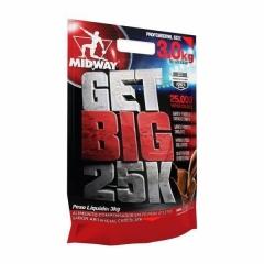 Get Big 25K - 3Kg - MidWay