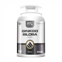 Ginkgo Biloba - 60 Cápsulas - Bionutrir
