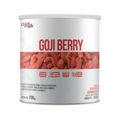 Goji Berry Instantâneo Zero Açúcar - 200g - Chá Mais
