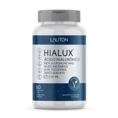 Hialux - 60 Cápsulas - Lauton Nutrition