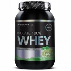 Isolate 100% Whey - 900g - Probiótica