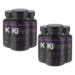 KiFina - Promoção 6 Unidades