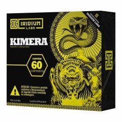 Kimera Thermo - 60 Comprimidos - Iridium Labs
