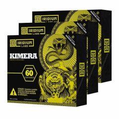 Kimera Thermo - Promoção 3 Unidades - Iridium Labs