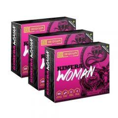 Kimera Woman - Promoção 3 Unidades - Iridium Labs