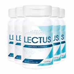 Lectus - Promoção 5 Unidades