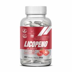 Licopeno de Tomate - 60 Cápsulas - Health Labs