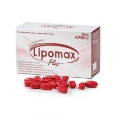 Lipomax Plus - 64 Comprimidos