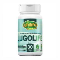 Lugolife - 30 Cápsulas - Unilife