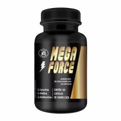 Mega Force - 100 Cápsulas