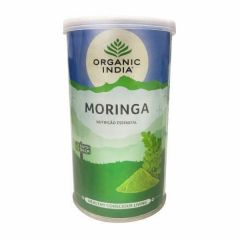 Moringa - 100g - Organic India