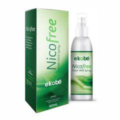 Nico Free Spray - 60 ml - Ekobé