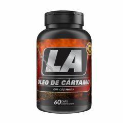 Óleo de Cártamo (LA) - 60 Cápsulas - Promel