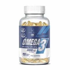 Ômega 3 - 60 Sotgels - Health Labs