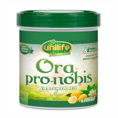 Ora Pro-Nóbis - 220g - Unilife