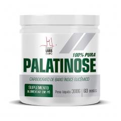 Palatinose - 300g - Health Labs
