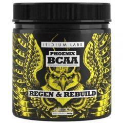Phoenix BCAA Powder 3000 (Berry Mix) - 300g  - Iridium Labs