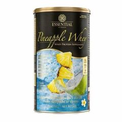 Pineapple Whey - 510g - Essential Nutrition