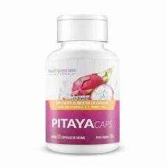 Pitaya Caps - 60 Cápsulas - Healthy Living Group