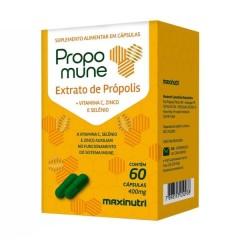 Propomune - 60 Cápsulas - Maxinutri