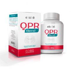 QPR Blend - 60 Cápsulas - Ekobé