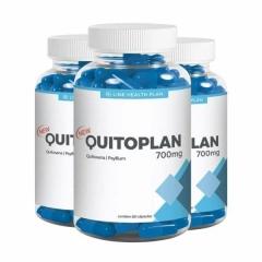 Quitoplan Original - Promoção 3 Unidades