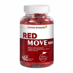 Red Move 500 - 60 Cápsulas