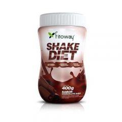 Shake Diet - 400g - Fitoway