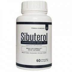 Sibuterol - 60 Cápsulas