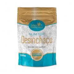 Slim Top Desinchaço - 120g - Alquimia Natural