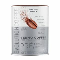 Evolution Coffee Termo Coffee - 220g