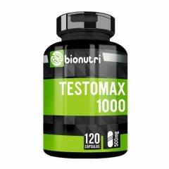 Testomax 1000 - 120 Cápsulas - BioNutri