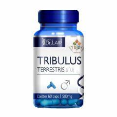 Tribulus Terrestris - 60 Cápsulas - Dr. Lair UpNutri