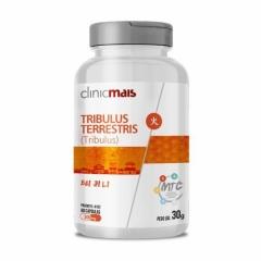 Tribulus Terrestris MTC - 60 Cápsulas - ClinicMais